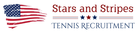Stars and Stripes Tennis Recruitment